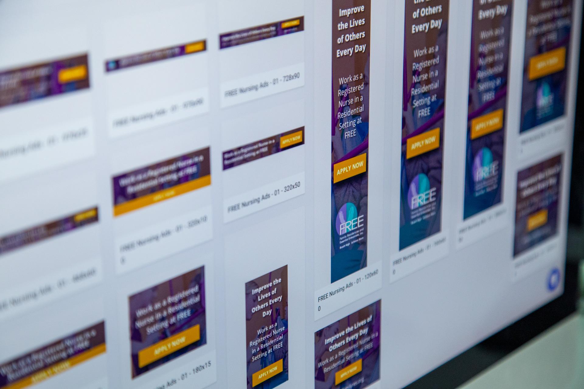 Digital Marketing Agency in New York | Bowen Media